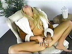 Bridget Collins Masturbates
