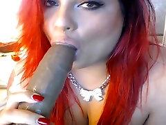bf korea full Mexicaanse BBW Masturbeert en Spuit
