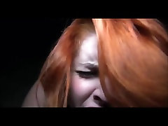 badasss redhead white teen awesome sex scene