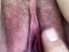 BBW slut pet-one VERY creamy slut 1