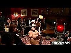 Sadomasochism tube movie scenes
