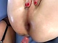 Sexy Tranny Babes Get Naughty Together