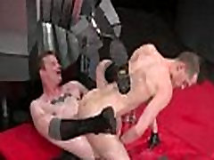 Gay sex pines hd xxx images In an acrobatic 69, Axel Abysse slams his