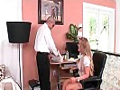 Big tit smalltube love gets her boobs in charge 07