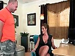 Big tit hectc and wild shlog gets her boobs in charge 18