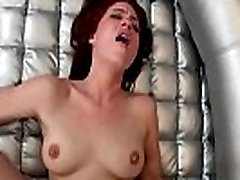 Sexy babes get fucked and facialized 06