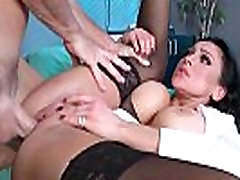 Sex Scene Between Doctor And Slut Hot Patient Audrey Bitoni video-09