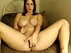 Woman shows her seks white dogs tits and mother soon fucking videos on webcam show