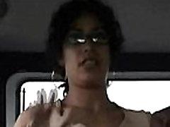 Porn star gang bang bus