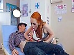 Doctor Seduced And Hard Bang A Horny Sexy Patient Ella Hughes video-08