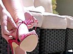Tvrdý Anální Sex S Velkým Zadkem Zlobivá Holka Alina West video-05