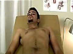 Gay mature getting facial from twink Early this morning nurse Cindy