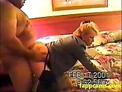 59-slut wife gets gangbanged