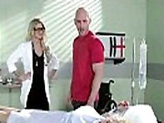 jessa rhodes Pacientam Saņemt Sluty Un Vilināja Ārstu, Lai Ir Sekss video-12