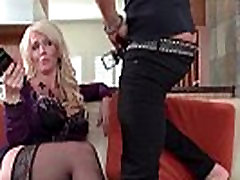 Alura Jenson Hot Big Melon Tits Milf Enjoy Hardcore Bang video-02