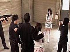 41Ticket - Shizuka Minami v Misiji Dickpossible babys doggy fuck JAV