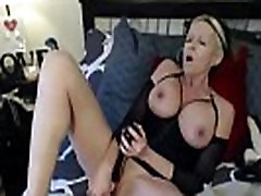 sexy blonde cougar with amazing body and boker india boobs