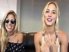 El descuido karstā de Virginia Gallardo - en una entrevista mostró dem&aacutes