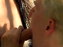 Free gay puerto rican twink male videos Sweet young Benjamin is being