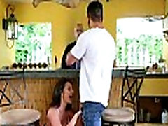 Horny Sexy Girl silvia saige First Time Get Her Asshole Nailed clip-20