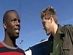 Blacks On Boys - dooje sex Hardcore Interracial XXX Video 18