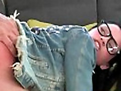 Sexy teen girl gets fucked for the first time 22