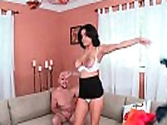 Sexy nankervis libido film with big boobs fucked by her boss 14