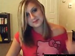 Blonde full titu sex videos com Stripping -littletoyfantasies.com