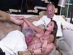 nude filipina amateur with pussy fucked and licked by geriatric