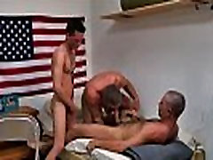 Free movies of gay military men first time The Troops are wild!