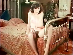 Susie&039;s Bed - anos 70&039;s - Vintage Filme