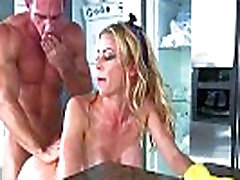 Hard Sex In Front Of Cam With Nasty Bigtits Housewife Alexis Fawx mov-01