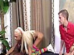 Cuckold watching his Hotwife Katerina Kay Getting Fucked