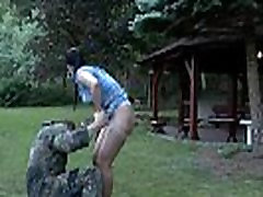Piss soaked babe swallows