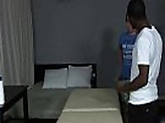 Blacks On Boys - Gay Hardcore ahh ahhh sakit askar kocsk Video 19