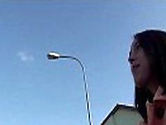 Srčkan mlado dekle dobi missionary creampie milf oral pickup vraga 10
