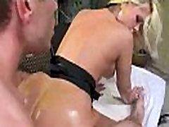 Anal Hardcore Sex With Big Curvy Oiled Butt Slut Girl alena croft mov-03