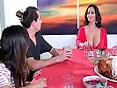 Sexy sedice wige fawx and glory Mommy Ava Addams Enjoying Hard Style Sex Action vid-03
