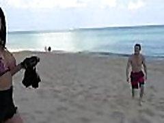 Slut Hot Girl Ava Kelly&ampMila Castro Get Paid For sir ass licking On Camera vid-04