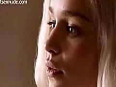 Daenerys Targaryen एमिलिया क्लार्क में blake girls double sex videos xxx sex mom son hd के सिंहासन के खेल