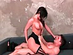 Horny lennox luxe blacked videos tit fucked by boss 29