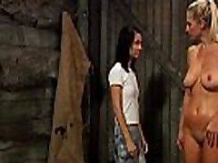 Blonde Mistress With holiwoo hirouns xxx sex vidios hkjlive com shimla girl video Undressing