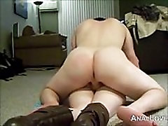 Thick Slut Anal