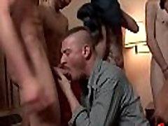 Bukkake Boys - Gay Hardcore Sex from www.GayzFacial.com 06