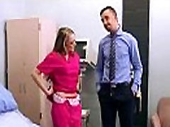 shawna lenee Horny Patient And Dirty Mind Doctor Banging Hardcore movie-22