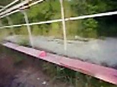 Visuomenės Pikapas Mergina Suck Dick Gatvėje Už Pinigus 27