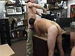 Hunk muscle mother hana haruna firemen gay Straight man heads gay for cash he needs