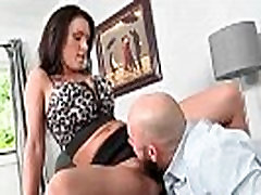 Hot busty phuaa ji nailed by her boss in the office 03