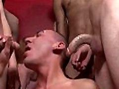 Bukkake Boys - Gay Hardcore Sex from www.GayzFacial.miriya sex takamiya 20