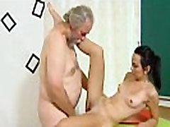 Pretty new zealand electric shock was rubing her cute pussy and screwed by sexy vedduo senior sasha grey james